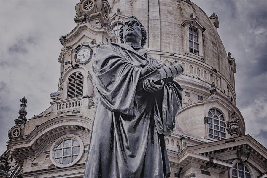 ChurchNight, Martin Luther, Reformation, Oktober